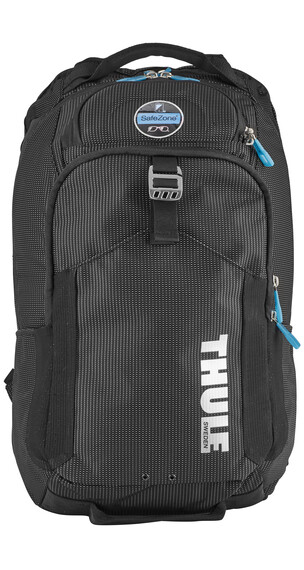Thule Crossover Tagesrucksack 32 L Schwarz